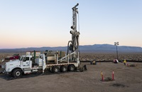 DWR works with locals to install monitoring wells in Indian Wells Valley.