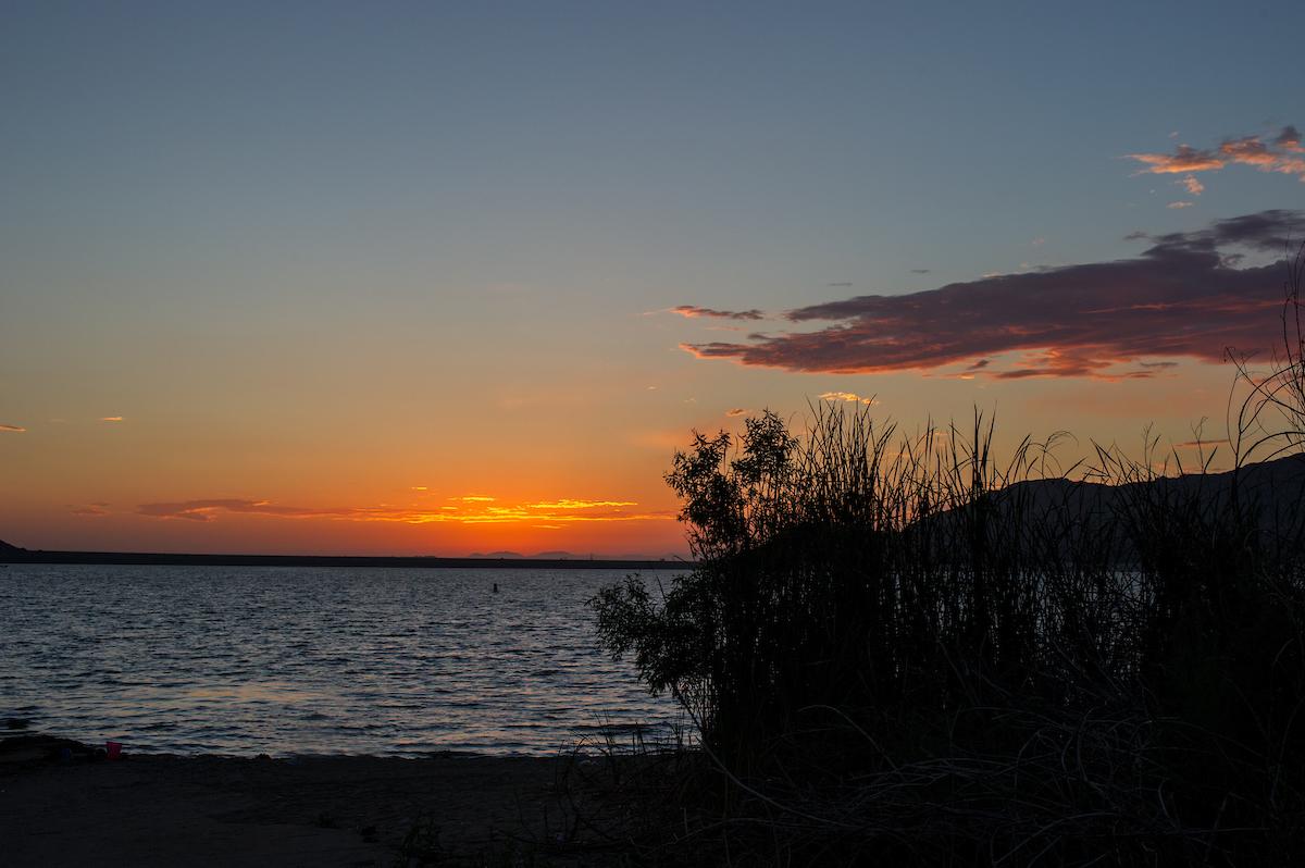 Perris Lake Recreation