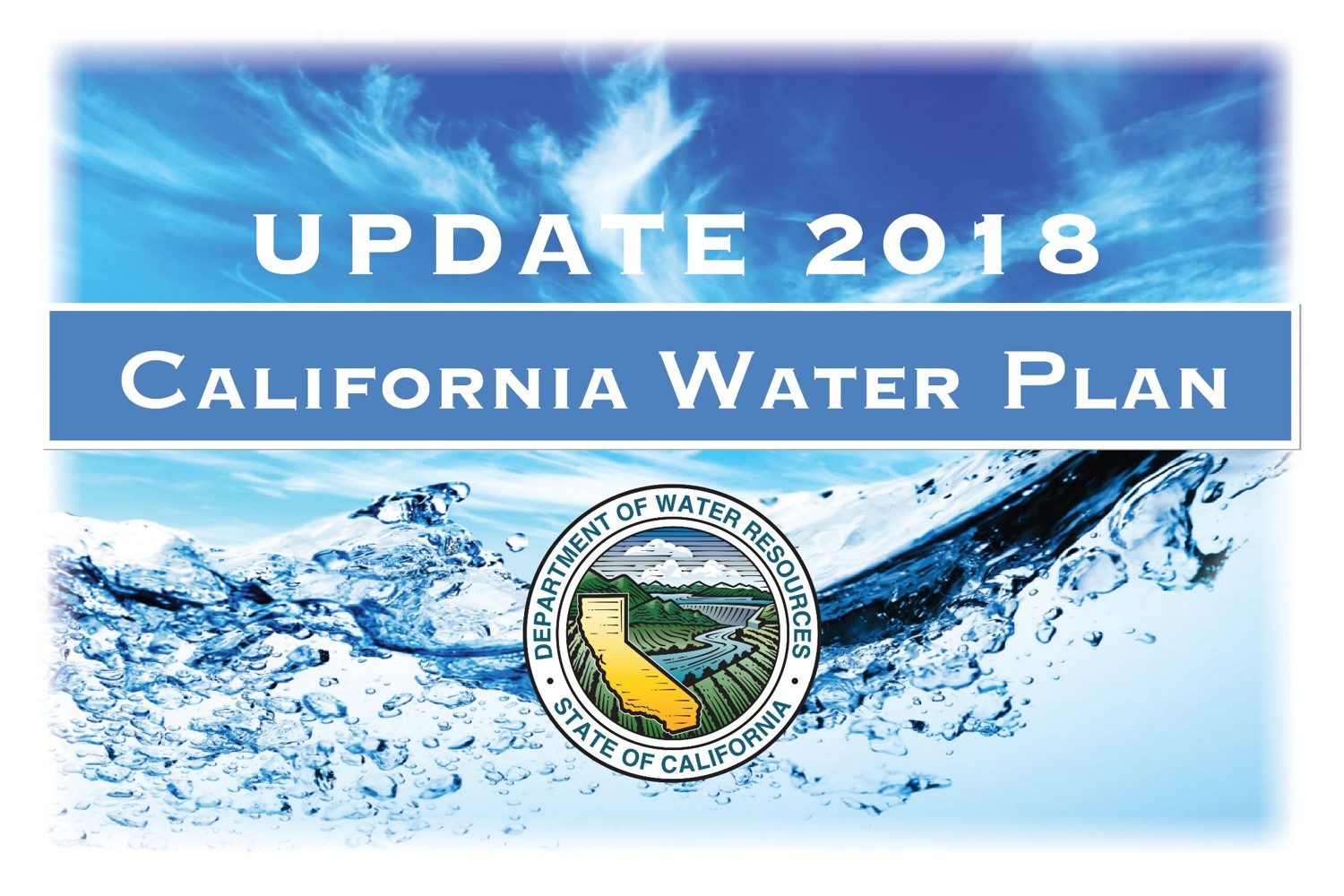 Water Plan Plenary cover